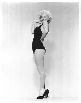 Mostra de filmes e fotos celebra 50 anos sem Marilyn (Gratuito) Marily16