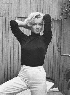 Mostra de filmes e fotos celebra 50 anos sem Marilyn (Gratuito) Marily18