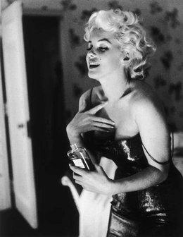 Mostra de filmes e fotos celebra 50 anos sem Marilyn (Gratuito) Marily19