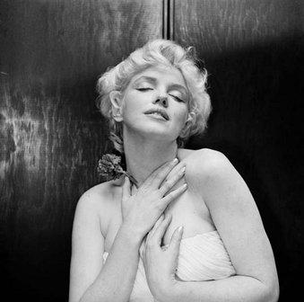 Mostra de filmes e fotos celebra 50 anos sem Marilyn (Gratuito) Marily21