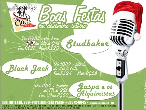 FESTAS - EVENTOS The_cl10