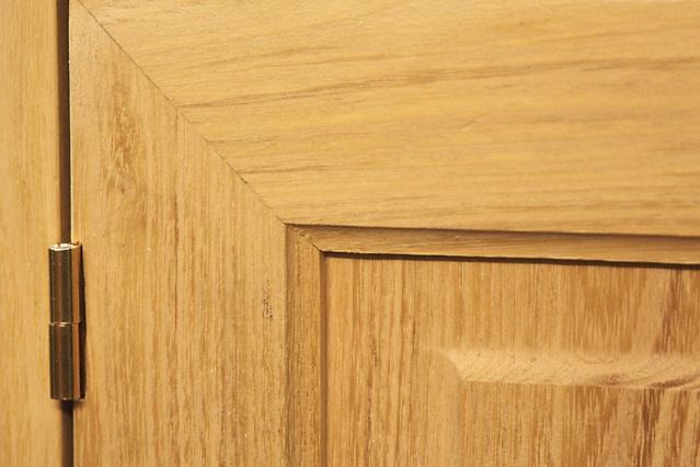 [fabrication] Meuble de salle de bains en Robinier - Page 4 Charni13