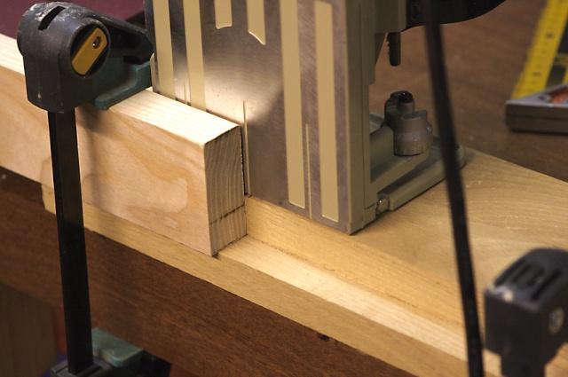 [fabrication] Meuble de salle de bains en Robinier - Page 2 Lamell10