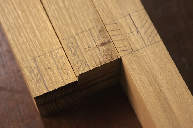 [fabrication] Meuble de salle de bains en Robinier - Page 3 Piatem11