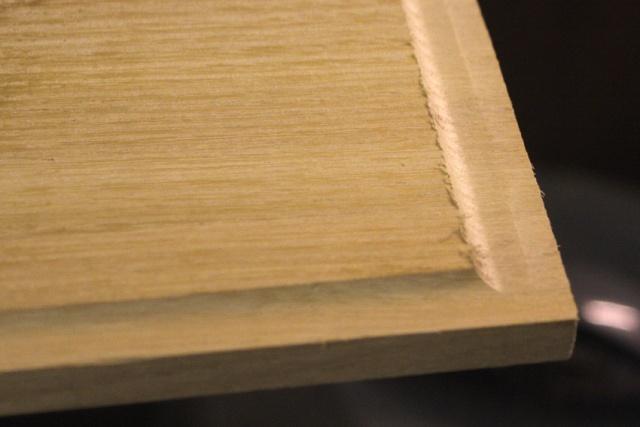 [fabrication] Meuble de salle de bains en Robinier - Page 2 Plate-10