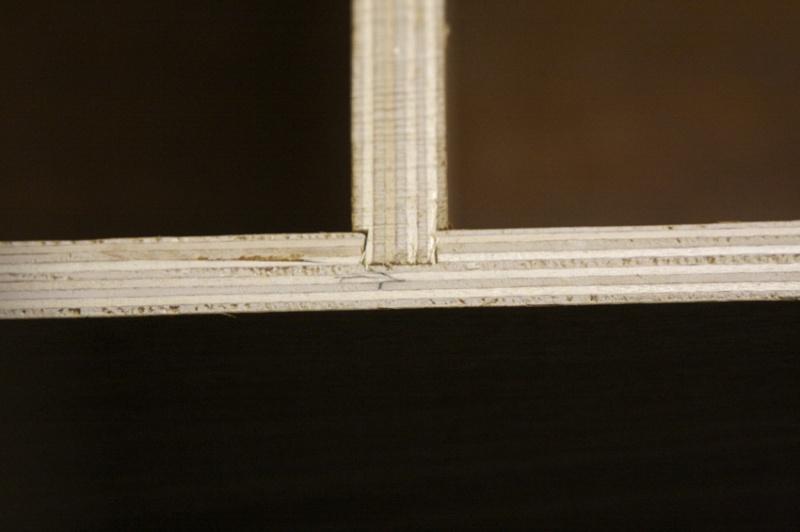 Armoire à la Pili Qa-310