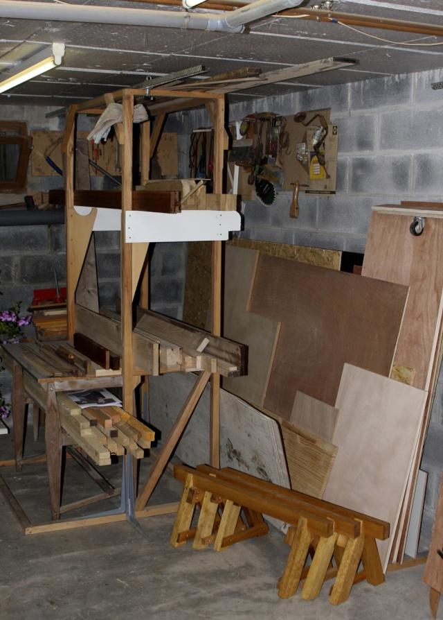 L'atelier du 6°sens Rack-m10