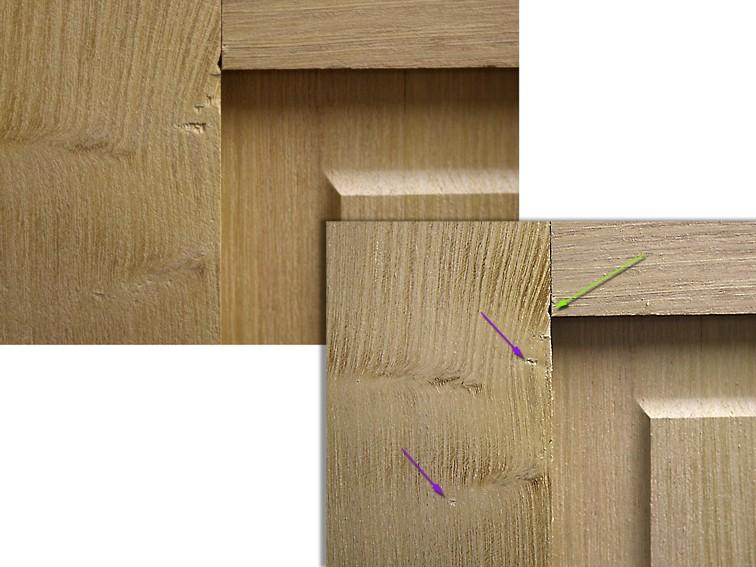 [fabrication] Meuble de salle de bains en Robinier - Page 3 Racloi12