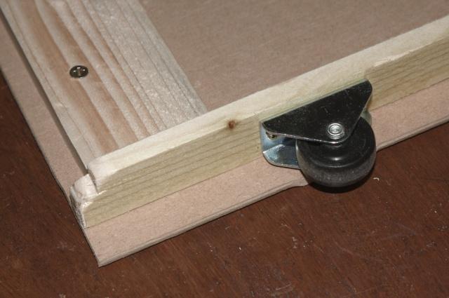 Retour à l'atelier... chasse aux poussières (fil ouvert) - Page 4 Roulet10