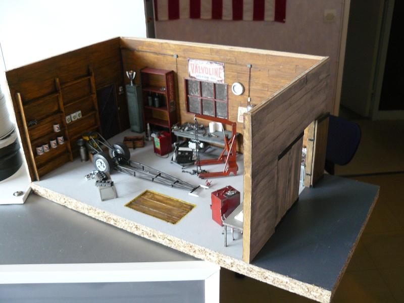 Garage Drag  P1270114