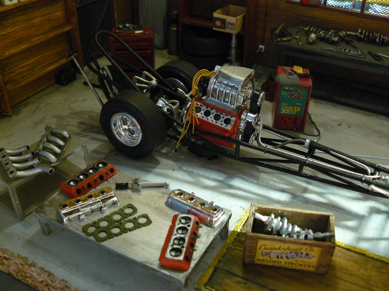 Garage Drag  P1270412