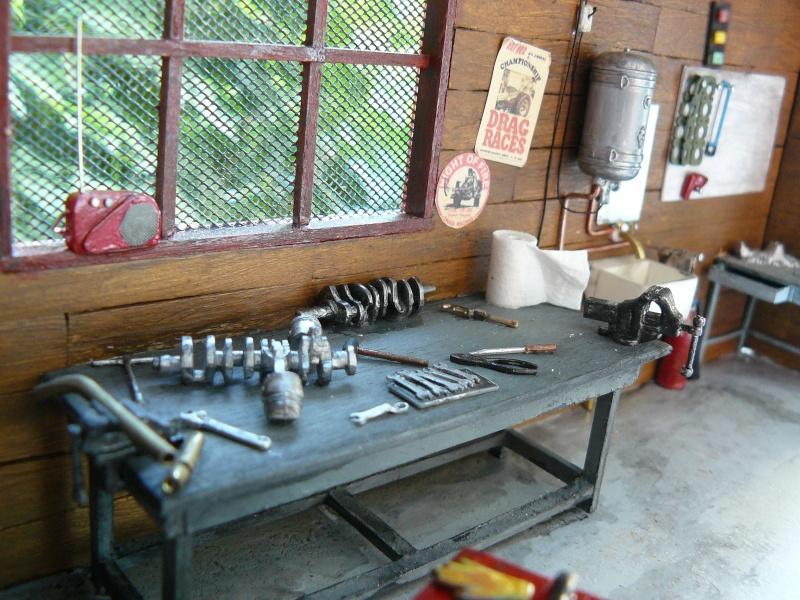 Garage Drag  P1270511