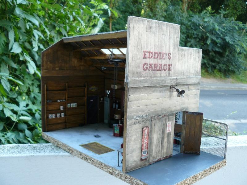 Garage Drag  P1270515