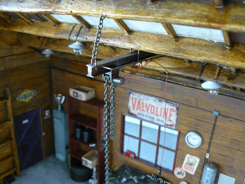 Garage Drag  P1270517