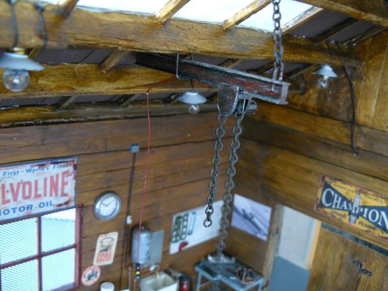 Garage Drag  P1270518