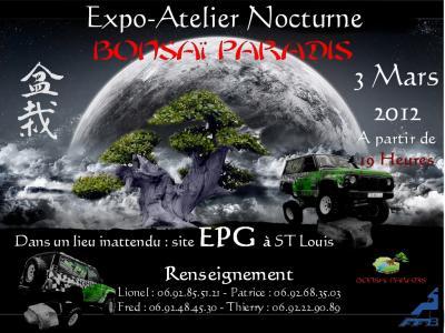 saint louis (REUNION) le 3 mars 2012 12030310