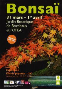 Bordeaux (33) 31 mars 1 avril 12043110