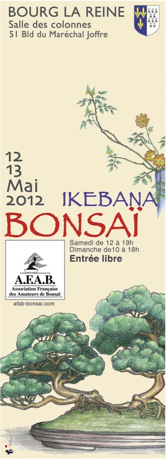 Bourg la Reine (92) 12 et 13 mai 2012 12051210