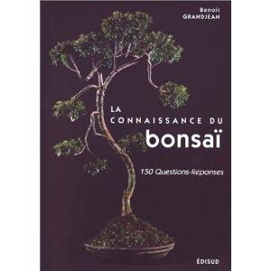 LIVRE NEUF CONNAISSANCE DU BONSAI 41frj110