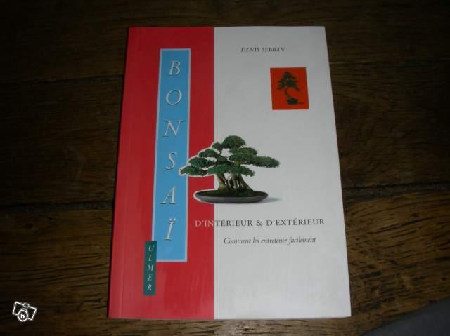 "livre ""bonsaï"" 69636810"