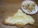 Croissants aux jambon,champignons en sauce.photos. Img_0259