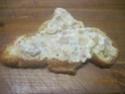 Croissants aux jambon,champignons en sauce.photos. Img_0267