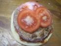 Hamburgers géants au boeuf haché Img_1036