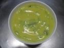 assiette colorée d'avocat et crudités à la mayonnaise.photos. Img_1320