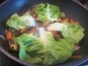 Jardinière aux légumes au sauté de porc Jardin36