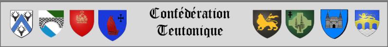[CXL] Niebenlungen, Confédération Teutonique - Preview : La Kunst Damm - Page 2 Confad12