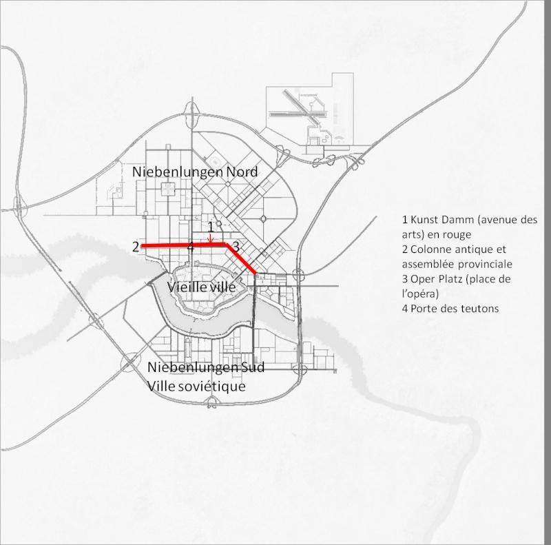 [CXL] Niebenlungen, Confédération Teutonique - Preview : La Kunst Damm - Page 7 Kunst_10