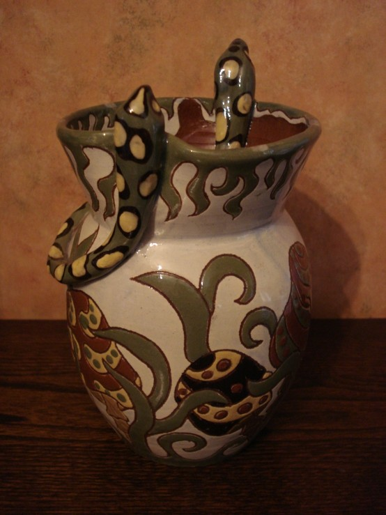 Kevin Walker (Fortcustard Pottery) 089a11