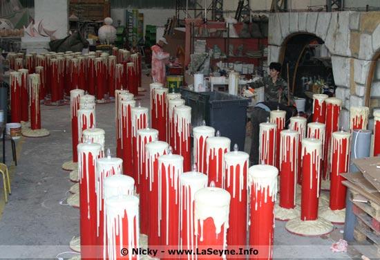Les bougies La-sey10