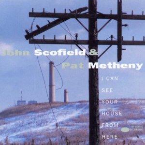 Quali dischi di Pat Metheny? 51u8kr10