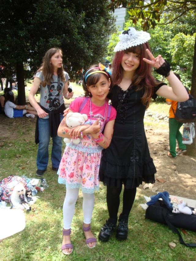 Vos photos et achats ~~Japan Expo 2012~~ Azmari10
