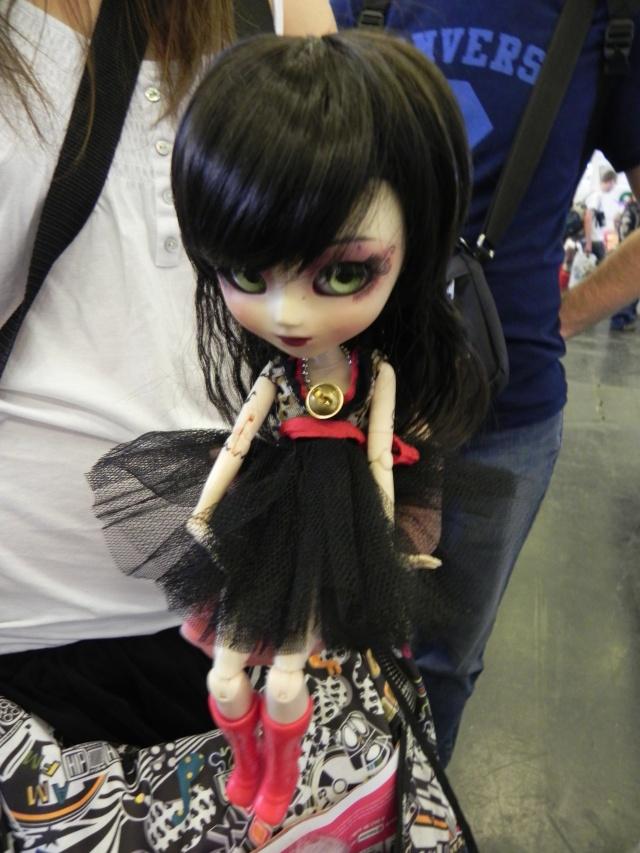 Japan Expo 2011 : Rencontre de jeudi Dscn2812