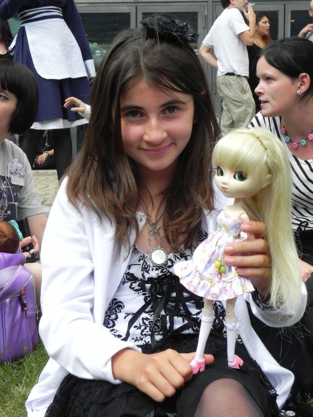 Japan Expo 2011 : Rencontre de jeudi Dscn2921