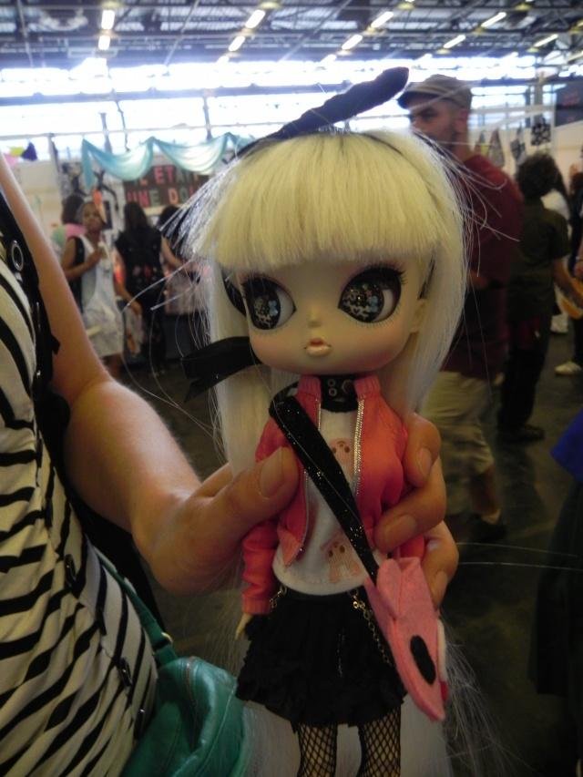 Japan Expo 2011 : Rencontre de jeudi Dscn2928
