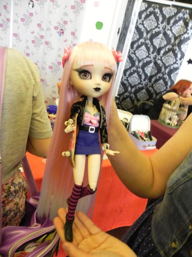 Japan Expo 2011 : Rencontre de jeudi Dscn2929