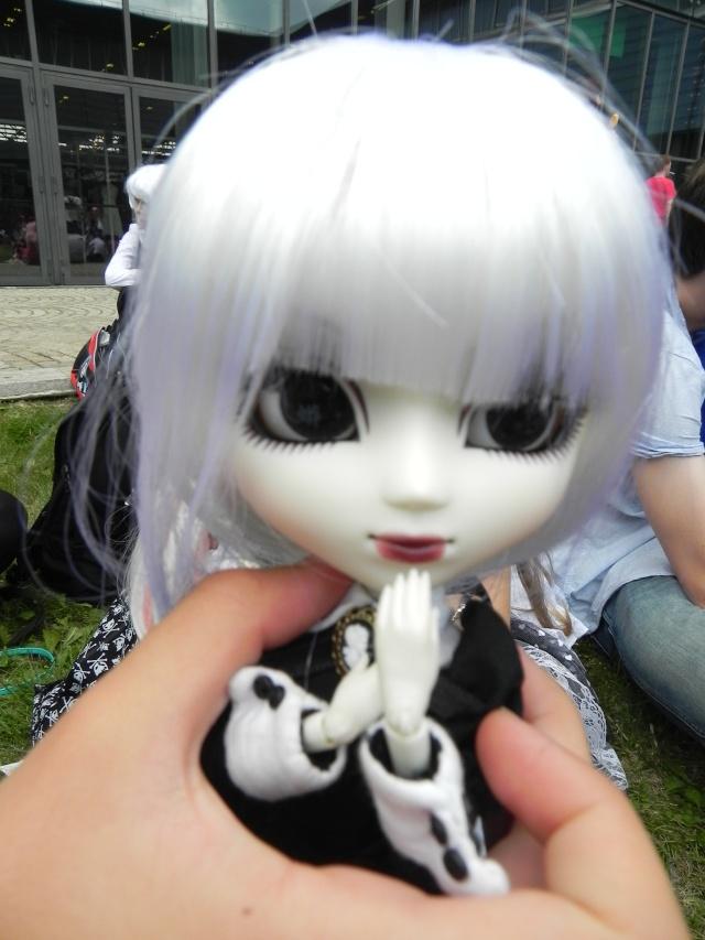 Japan Expo 2011 : Rencontre de jeudi Dscn2935