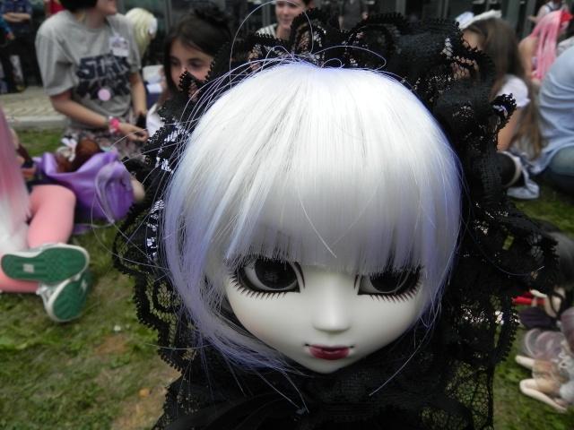 Japan Expo 2011 : Rencontre de jeudi Dscn2937