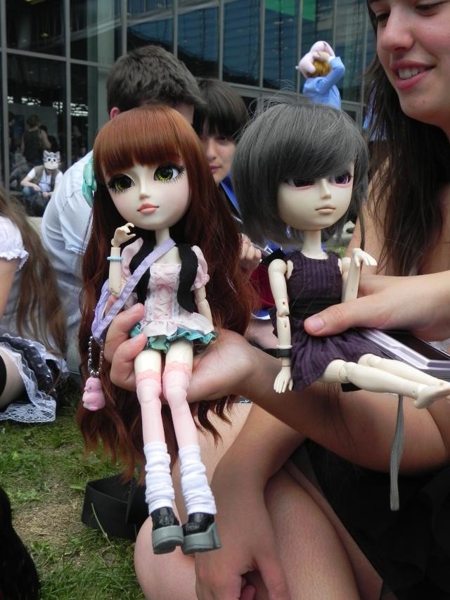 Japan Expo 2011 : Rencontre de jeudi Dscn2938