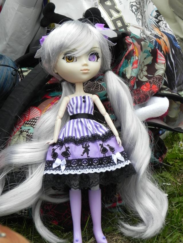 Japan Expo 2011 : Rencontre de jeudi Dscn2939