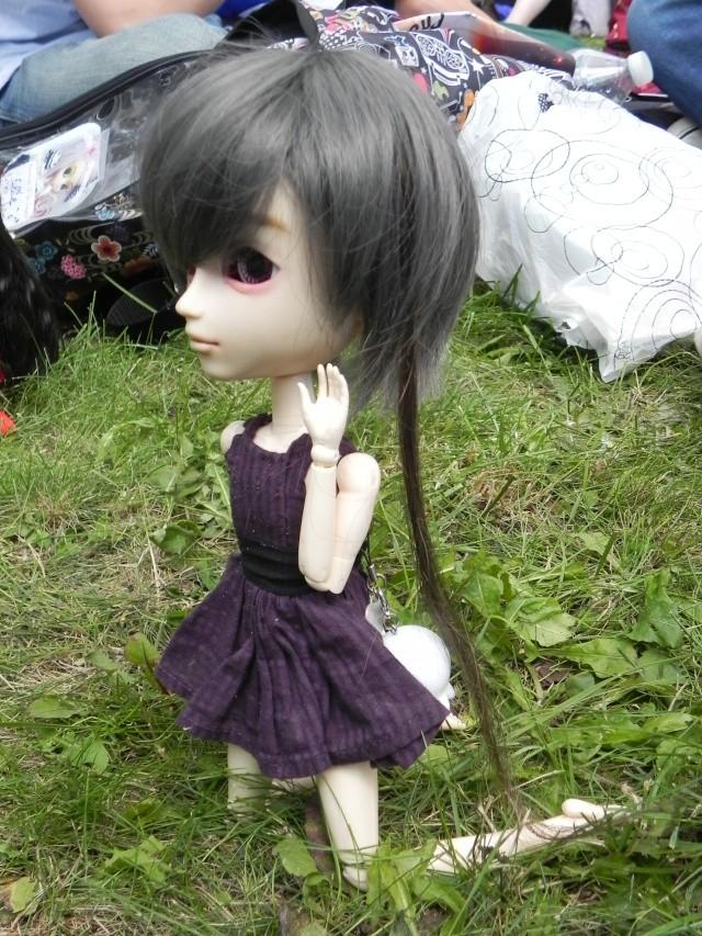 Japan Expo 2011 : Rencontre de jeudi Dscn2941