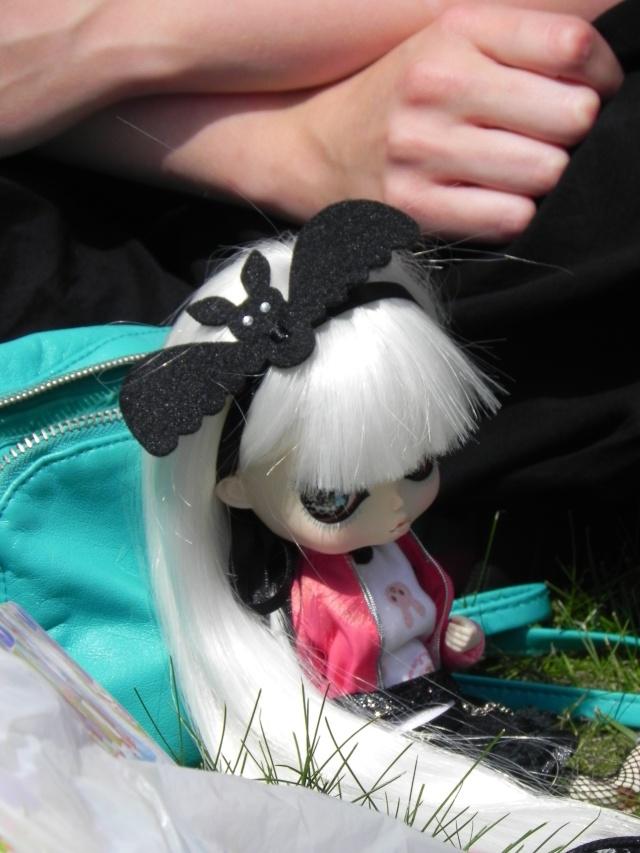 Japan Expo 2011 : Rencontre de jeudi Dscn2942