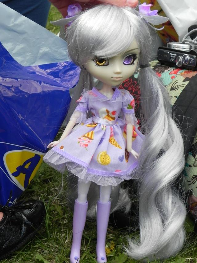 Japan Expo 2011 : Rencontre de jeudi Dscn2943