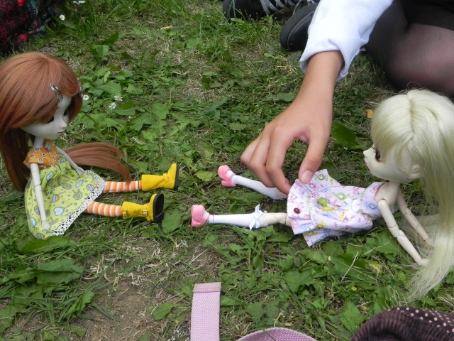 Japan Expo 2011 : Rencontre de jeudi Dscn2948
