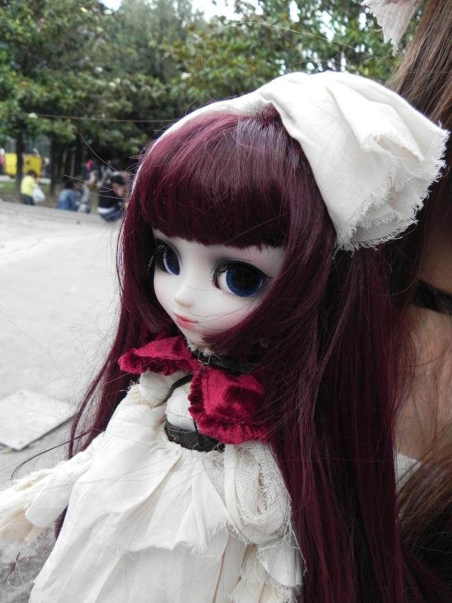 Japan Expo 2011 : Rencontre de jeudi Dscn2951