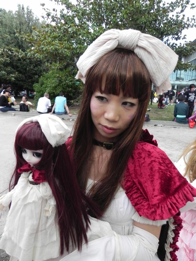 Japan Expo 2011 : Rencontre de jeudi Dscn2952