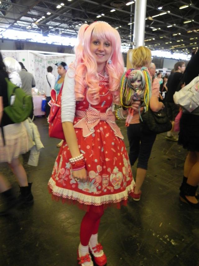 Japan Expo 2011 : Rencontre de jeudi Dscn3011